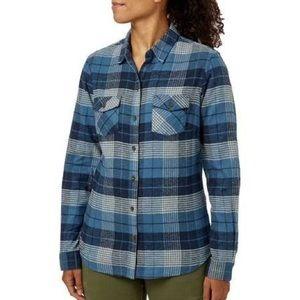 Field & Stream NWT Plaid Flannel